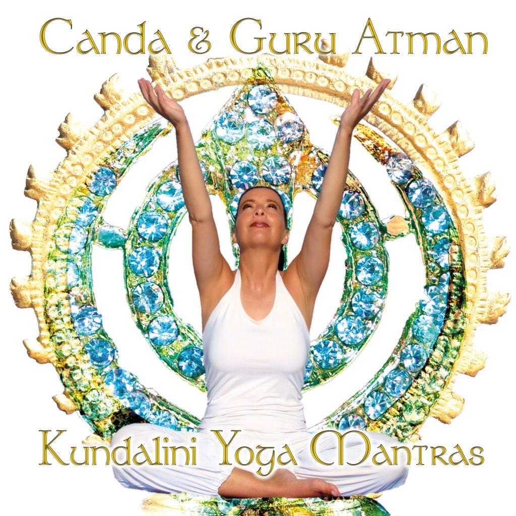 Kundalini Yoga Mantras by Canda & Guru Atman