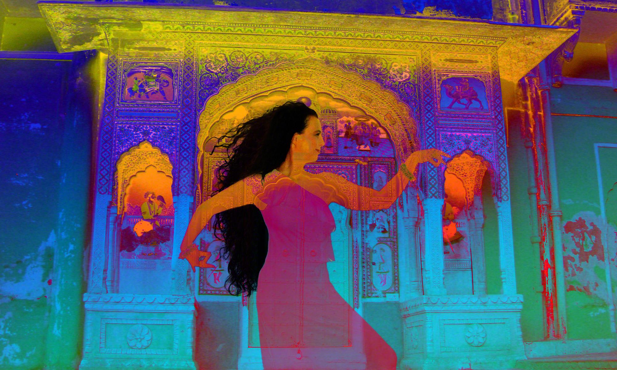 Mantra Pop by Canda & Guru Atman