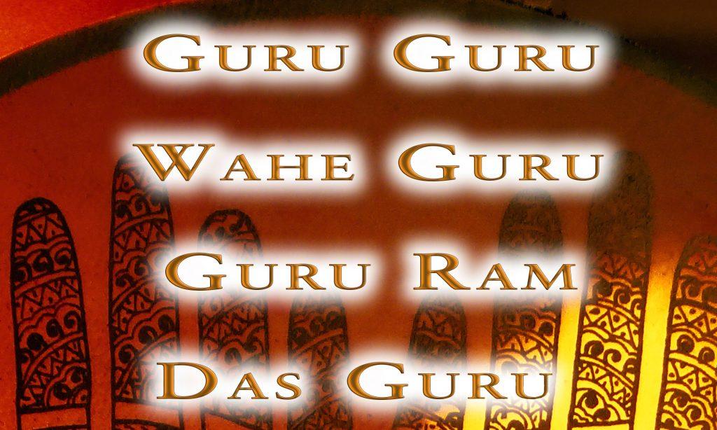 Guru Wahe - Open Up Your Heart (Guru Mantra) by Canda & Guru Atman Lyrics