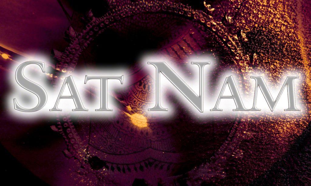 Kundalini Yoga Mantras Sat Nam by Canda & Guru Atman